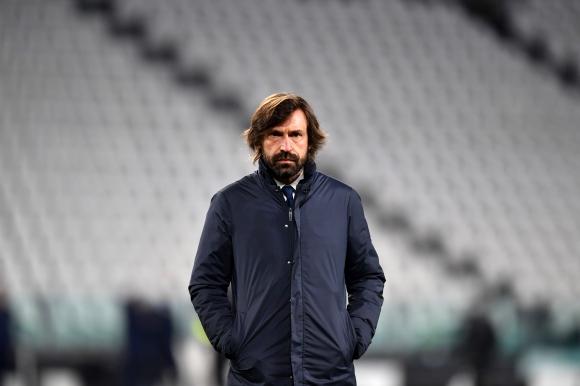 Андреа Пирло: Мислехме за мача във вторник срещу Порто