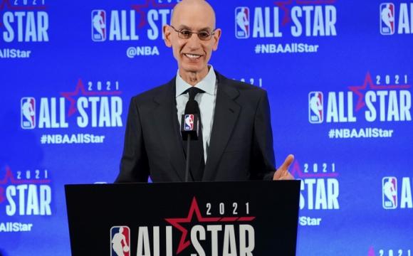 Без мачове зад граница в НБА и през следващия сезон (видео)