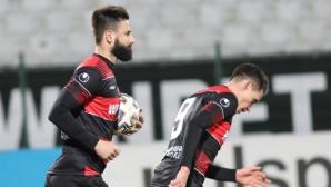 Локомотив Пловдив продължава защитата на Купата на България