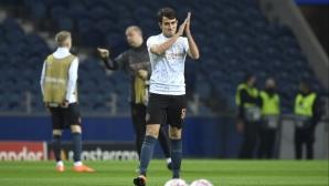 Ерик Гарсия е чакан в Барселона през лятото