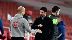 Артета е с големи шансове да поеме Барселона