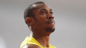 Йохан Блейк: По-скоро ще пропусна Олимпийските игри, отколкото да се ваксинирам