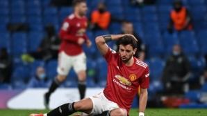 Кийн: Ман Юнайтед отегчава в големите мачове, първата мисъл е да не загубят