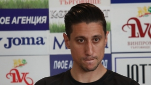 Мишо Александров: Когато отидох в Лудогорец, никой не вярваше в този проект