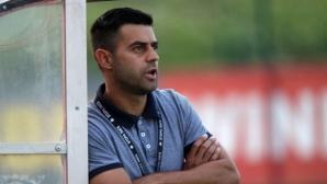 Петър Златинов е новият старши треньор на Вихрен (Сандански)