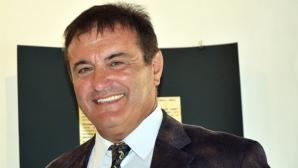 Милко Багдасаров: Целта е България да има отбори на Олимпиадата в Париж 2024
