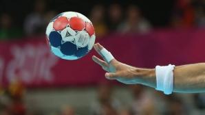 Осъм ще приеме Шумен-61 на четвъртфиналите за купата на България при мъжете