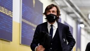 Ювентус обяви случай на коронавирус в клуба