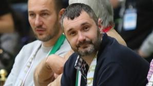 Бойко Младенов на 40 – за любовта, тежките моменти и живота след края на баскетболната кариера