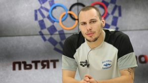 Антъни Иванов: Повече няма да стъпя на лагер на националния отбор!
