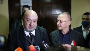 Красен Кралев: Направихме много за спорта в Русе, предстои обновяване на още спортни бази