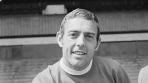 Легенда на Ливърпул си отиде на 82 години