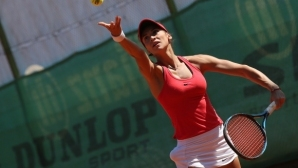Вангелова преодоля квалификациите в Турция