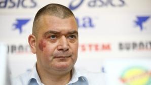 Кристиян Минковски: Не съм взимал пари от плувците, чакам Антъни Иванов в отбора