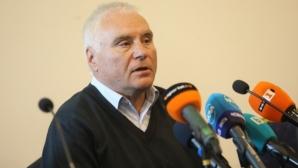 Шефът на съдиите: Подкрепям Попов, нямаше дузпа срещу Левски