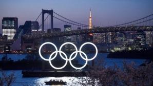 Япония разглежда вариант за Олимпийски игри без чуждестранни гости