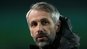 Марко Розе загуби от бъдещия си тим и призна: Повярвайте ми, не е лесно