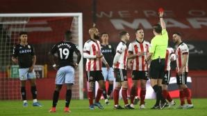 Шефилд Юнайтед показа характер и запази надеждите (видео)