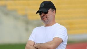 Найденов за Никола Попов: В следващите дни ще разберем защо този човек все още безчинства по футболните терени