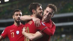 Португалия може да приеме Азербайджан в Италия