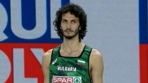 Тихомир Иванов остана извън еврофинал в Торун