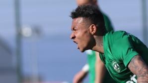 Анисе получи повиквателна за националния отбор на Мадагаскар