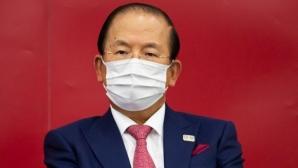 Ръководството на организационния комитет на Игрите в Токио отхвърли възможността за повторно отлагане