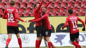 Демона: Надявам се Локомотив да се завърне там, където му е мястото