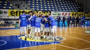 Рилски спортист не допусна изненада в Пловдив