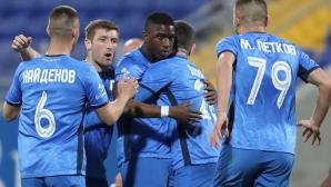 Левски ще опита да продължи инерцията от Купата срещу Ботев (Пловдив)