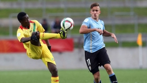 Бивш играч на Виляреал изчезна в Уругвай