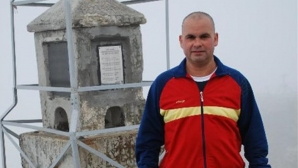 Стефан Топуров:  Аз съм първият човек в света, който вдигна три пъти собственото си тегло
