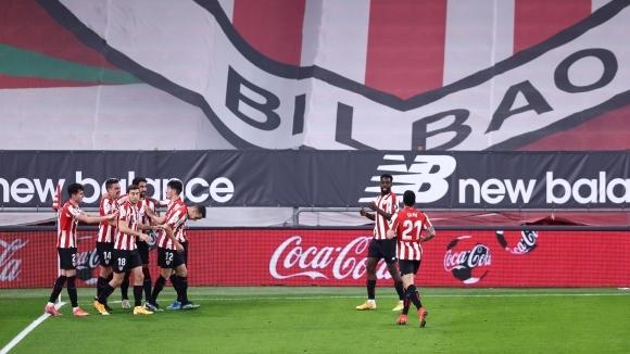 Марселиньо пусна нов отбор, но Атлетик (Б) отново спечели (видео)