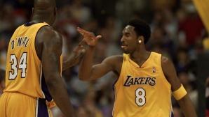 Картичка на Кобе Брайънт от първата му година в НБА беше продадена за близо 1.8 млн. долара