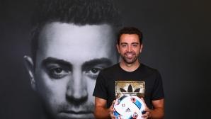 Чави с шести трофей като треньор, отвя конкуренцията в Катар