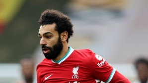 Салах беше повикан в тима на Египет за квалификациите за Купата на африканските нации