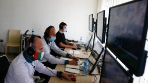 С мачове на Лудогорец и ЦСКА-София стартират тестовете за ВАР на стадионите от efbet Лига