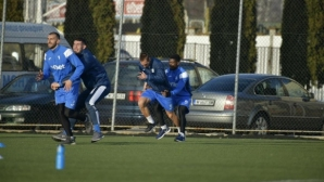 Монтана на лагер във Вършец преди дербито с Ботев (Враца), Орела обяви групата за мача