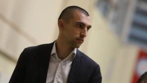 Йордан Янков пред Sportal.bg: Жадни сме за победа над Рилски спортист