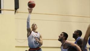 Васил Бачев: Рилски спортист не ни притеснява, мачът е 50/50