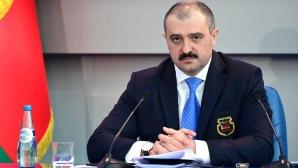 МОК не призна сина на Лукашенко за лидер на местния олимпийски комитет