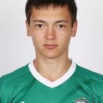 Антон Макурин
