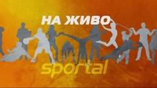 На живо: Берое - Вардар (Скопие)