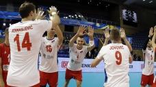 Световно първенство по волейбол: Полша - Сърбия 2:0