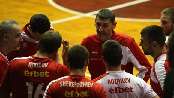 Александър Попов: Не успяхме да се адаптираме