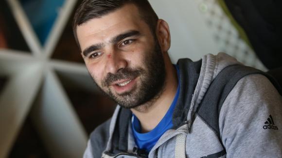Владо Стоянов пред Sportal.bg: Няма да бъда съборен