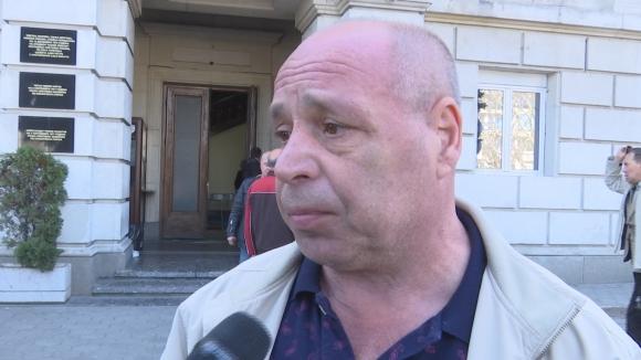 Янко Русев: Абаджиев беше страхотен треньор и човек
