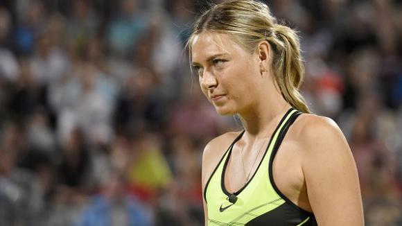 Мария Шарапова се завърна с победа
