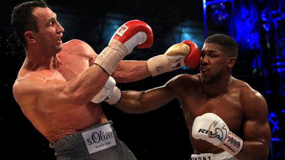 Джошуа е новият боксов крал след епичен мач с Кличко