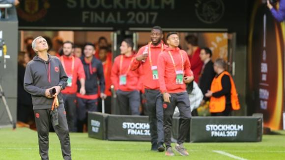 Манчестър Юнайтед ще гони първи трофей в Лига Европа
